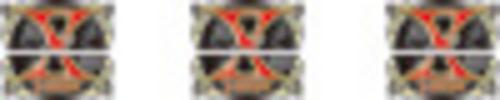X BONUS(297枚を超える払い出しで終了)