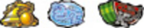 アトラクションBONUS(SB・RB当選または253枚を超える払い出しで終了)