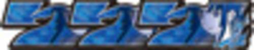 BIG BONUS(純増約204枚)