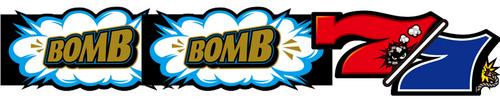 REG BONUS(12ゲームor8回の入賞で終了)