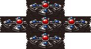 十字架クロス揃い(JKラッシュ500枚~)