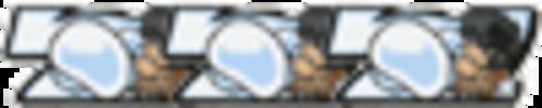 BIG BONUS1(345枚を超える払い出しで終了)+RT200G