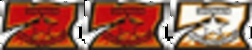 REG BONUS(12ゲームまたは8回の入賞で終了)