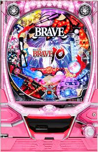 ��CR BRAVE10 SAB